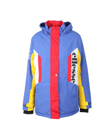 Ellesse Womens Blue Alto Jacket