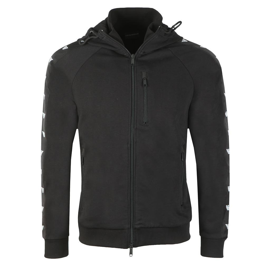 Eagle Taping Full Zip Hoody main image