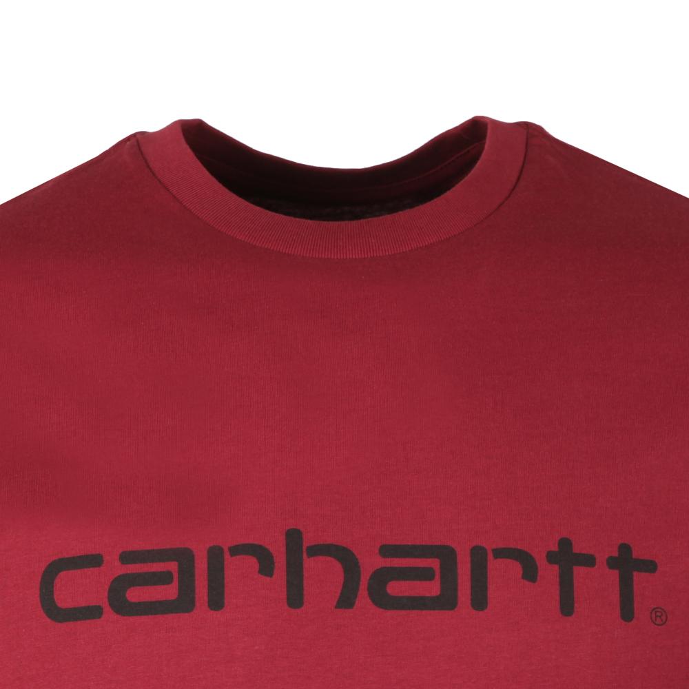 S/S Script T-Shirt main image