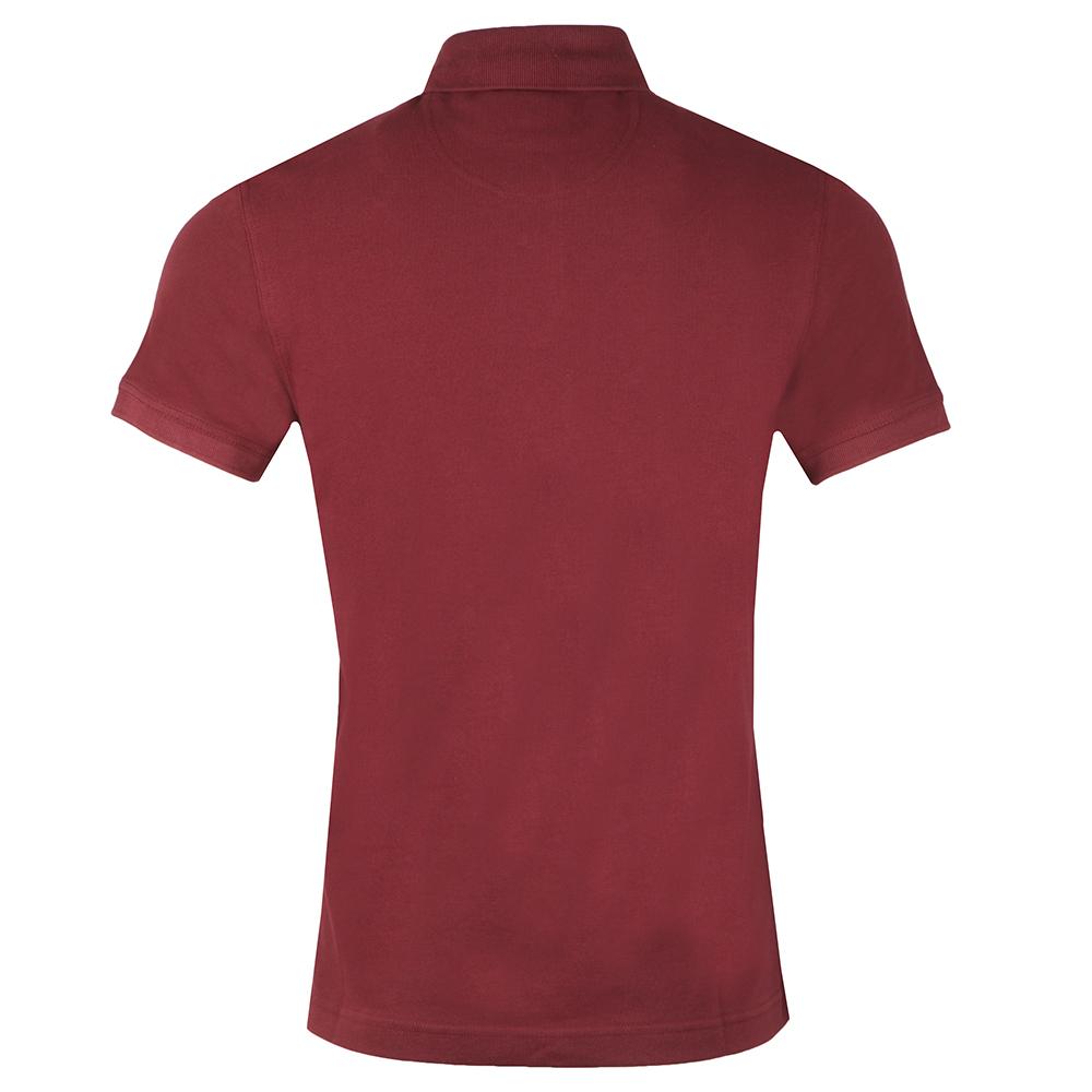 Essential Polo Shirt main image