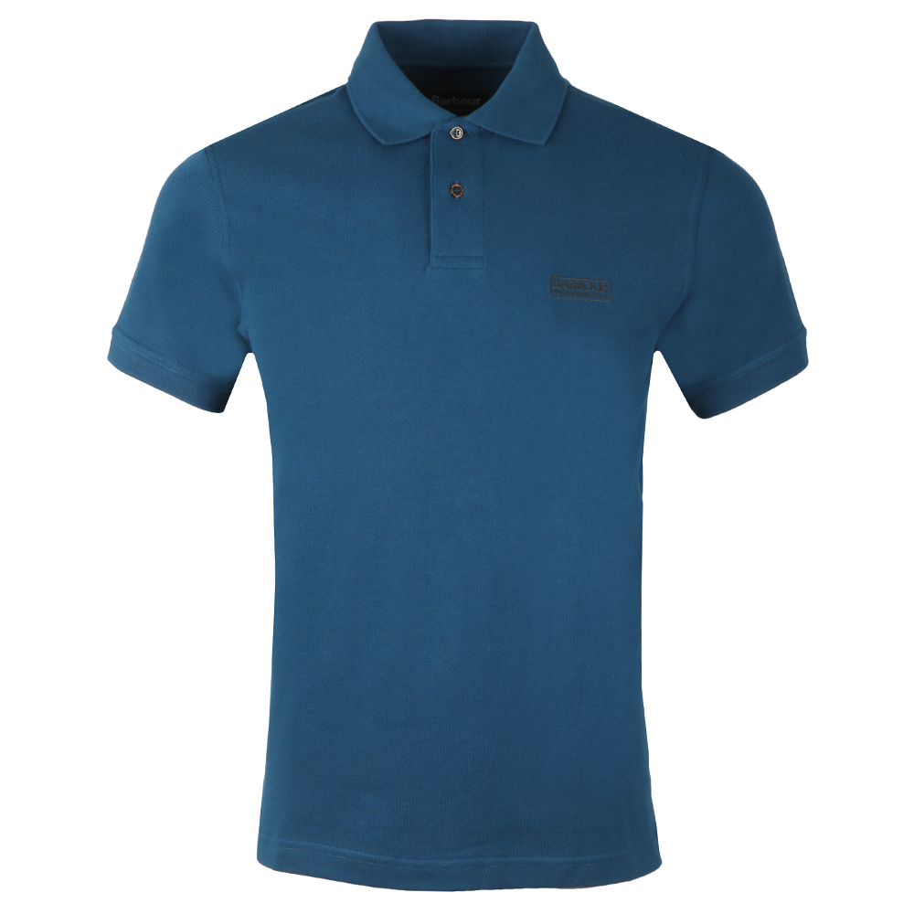 Essential Polo Shirt main image