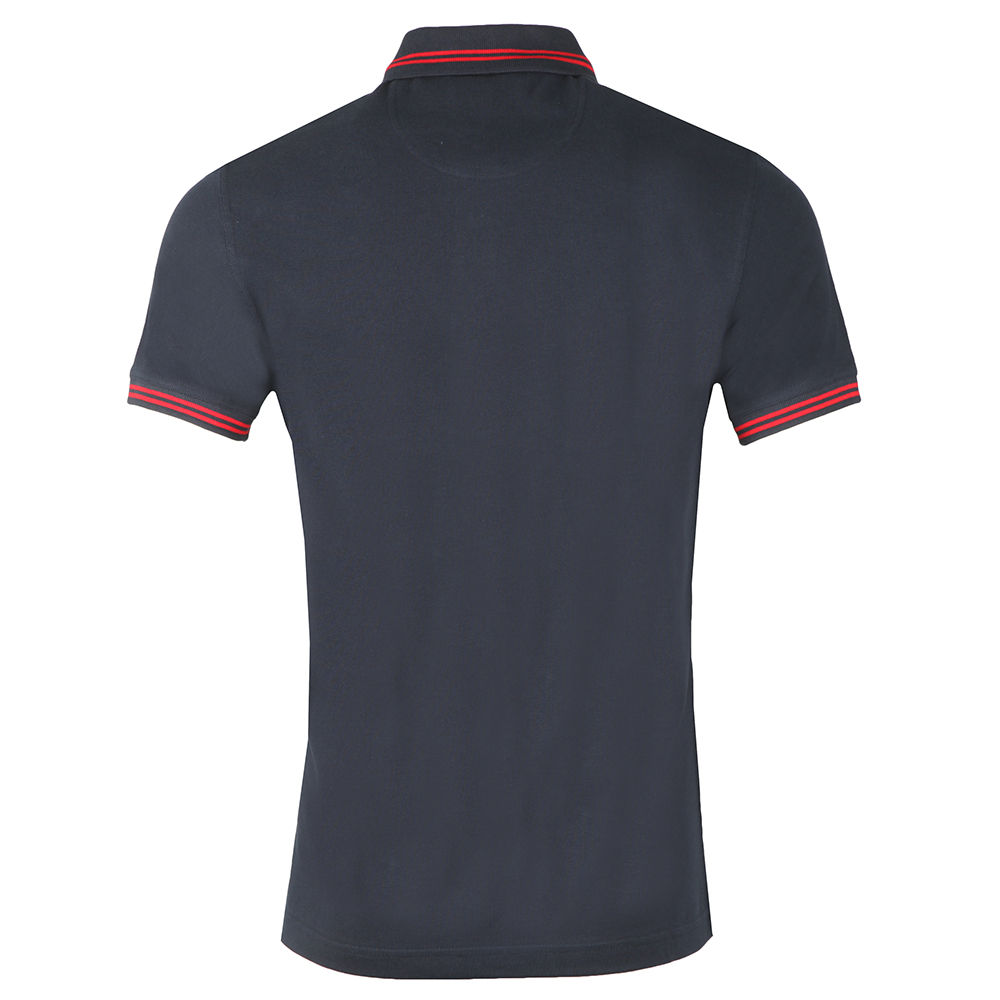Essential Tipped Polo main image
