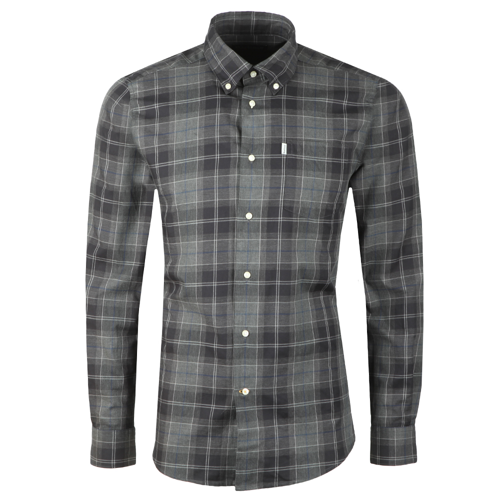 L/S Wetherham Shirt main image