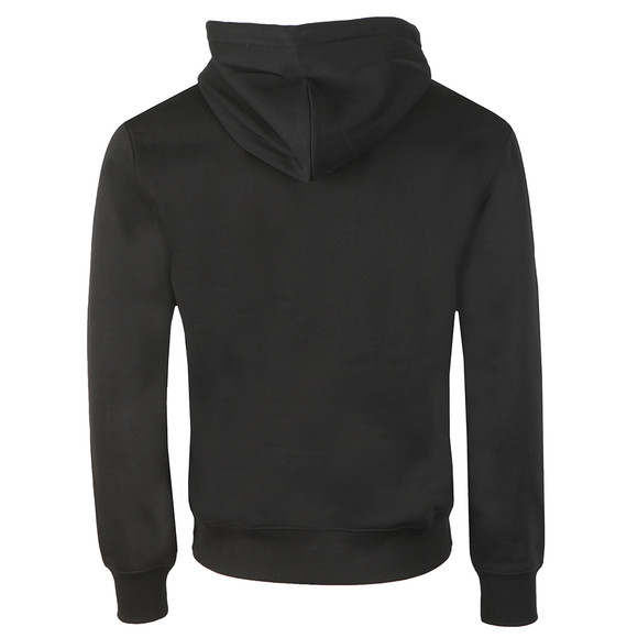Carhartt WIP Mens Black Hooded Sweat  main image