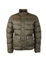 Tuck Quilt Jacket