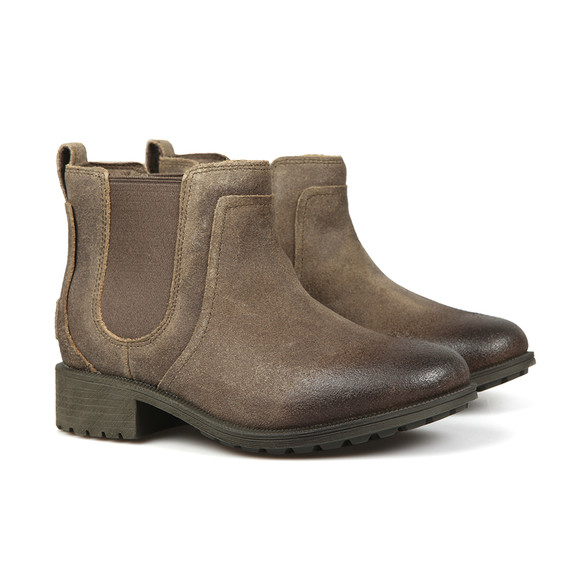Ugg Womens Grey Bonham II Boot