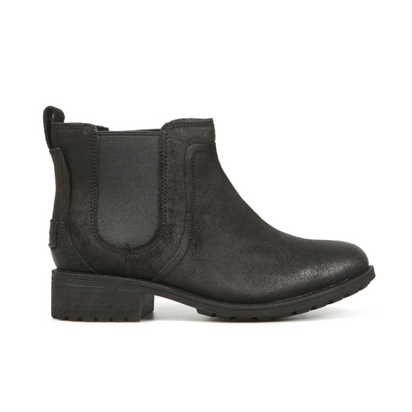 Ugg Womens Black Bonham II Boot