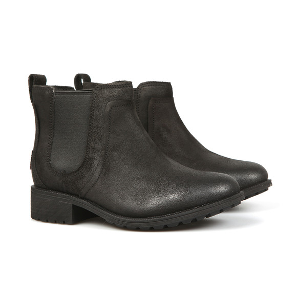Ugg Womens Black Bonham II Boot main image