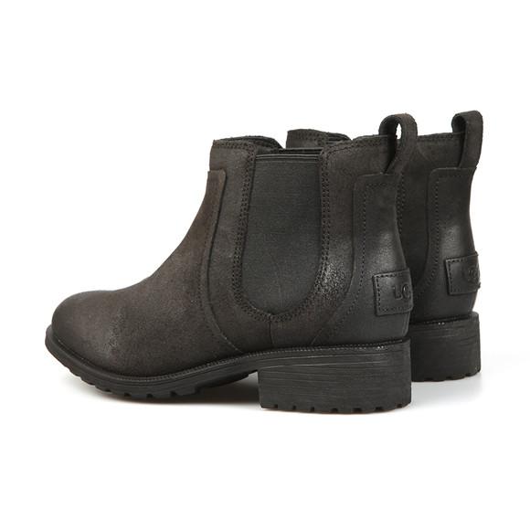Ugg Womens Black Bonham II Boot main image