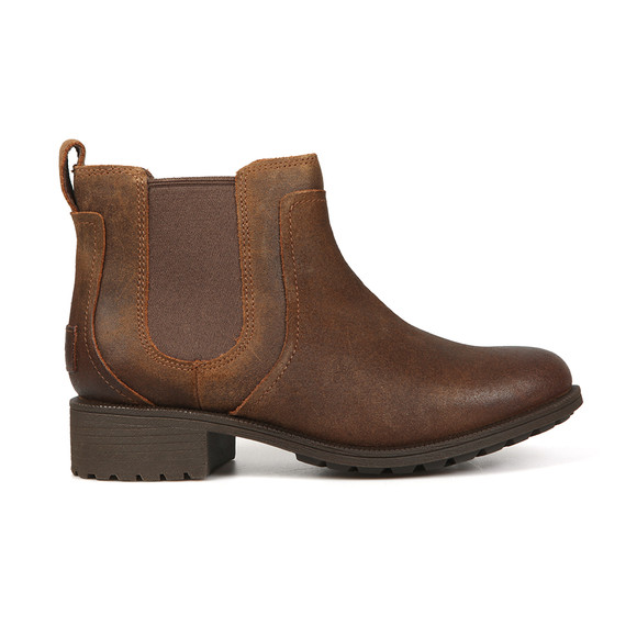 Ugg Womens Brown Bonham II Boot