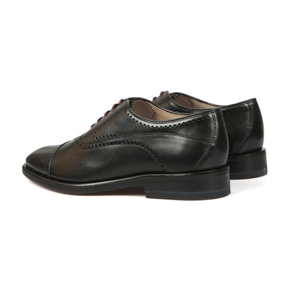 Oliver Sweeney Mens Black Mallory Shoe main image