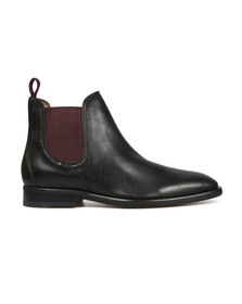 Oliver Sweeney Mens Black Allegro Boot
