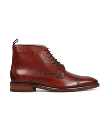 Oliver Sweeney Mens Brown Armadale Boot