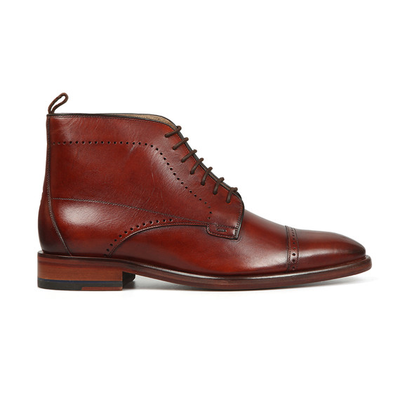 Oliver Sweeney Mens Brown Armadale Boot