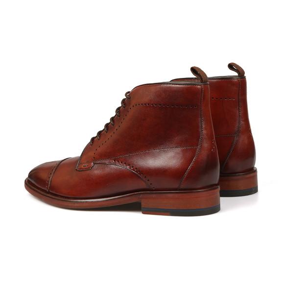 Oliver Sweeney Mens Brown Armadale Boot main image