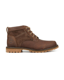 Timberland Mens Brown Larchmont WP Chukka Boot