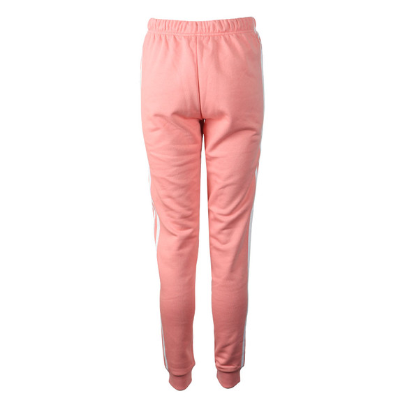 adidas Originals Womens Pink Regular TP Cuff Jogger main image
