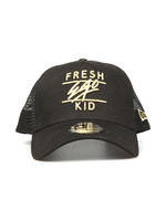 New Era Mesh Trucker Cap
