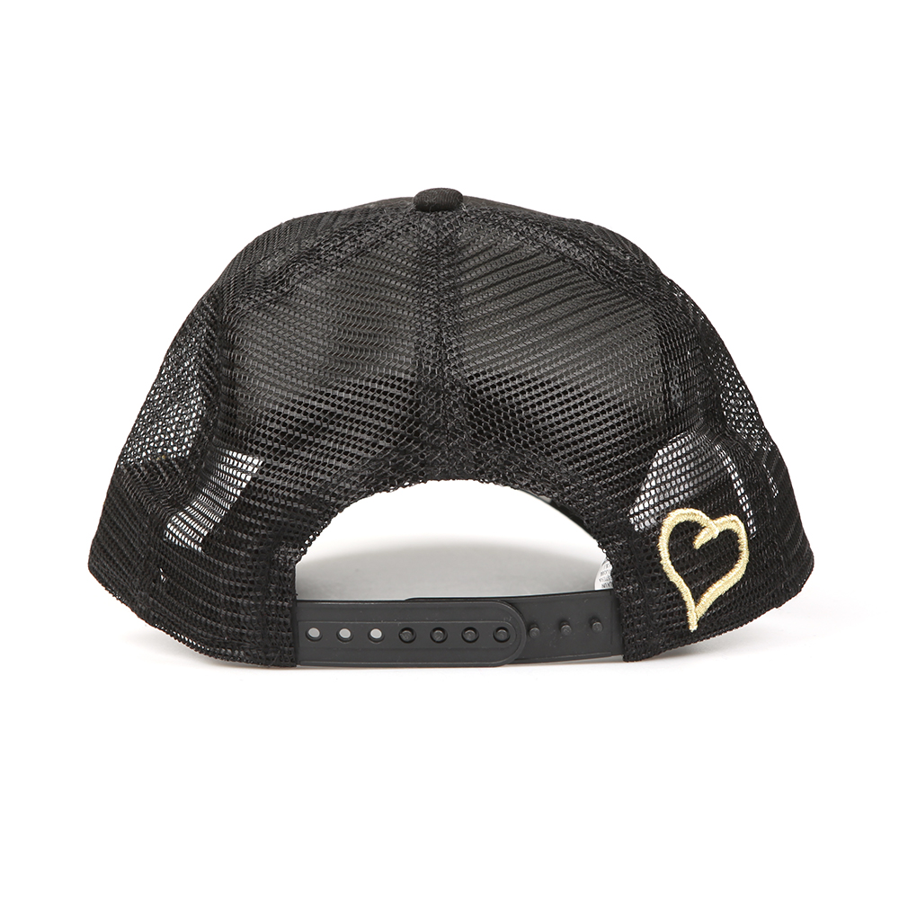New Era Mesh Trucker Cap main image