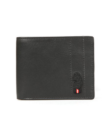 Luke Mens Black Duke Wallet