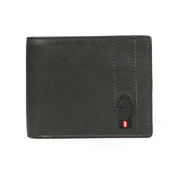 Luke Mens Black Duke Wallet main image