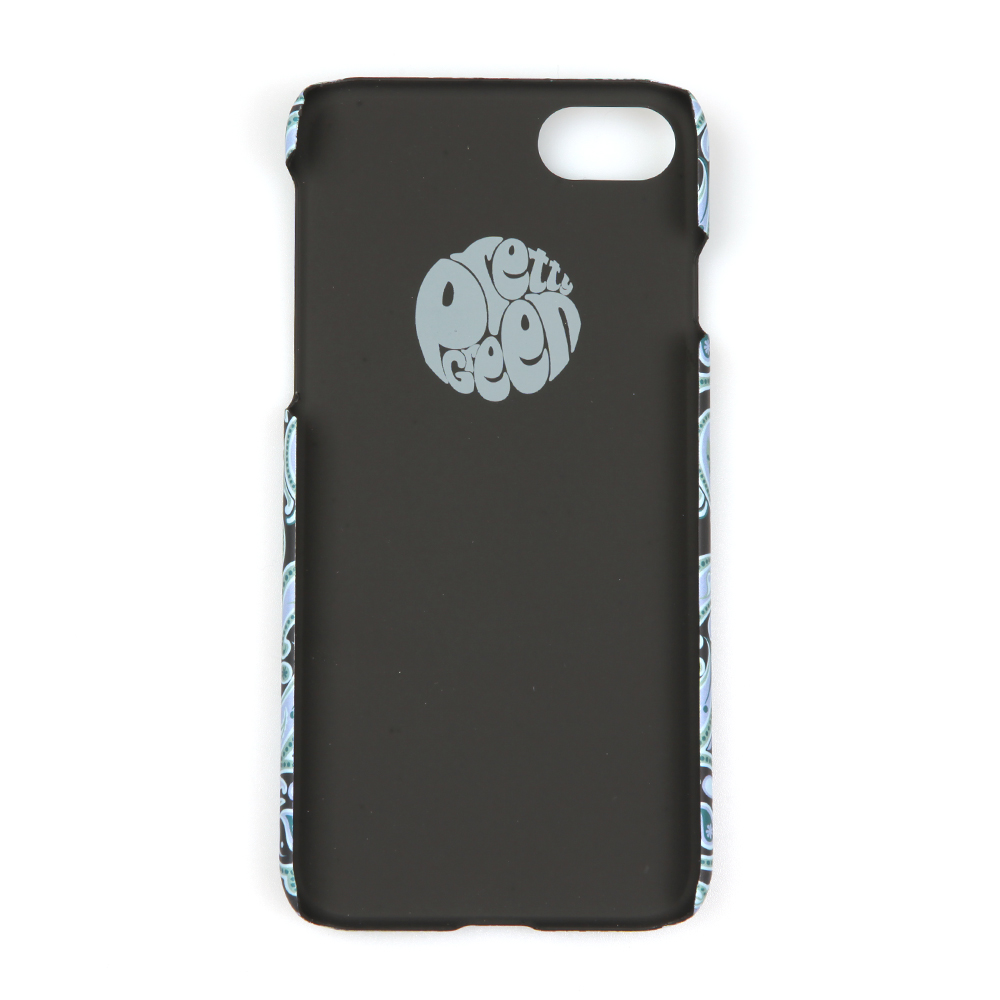 Iphone 8 Paisley Print Case main image