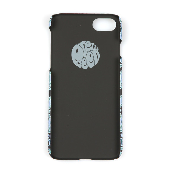 Pretty Green Mens Blue Iphone 8 Paisley Print Case main image