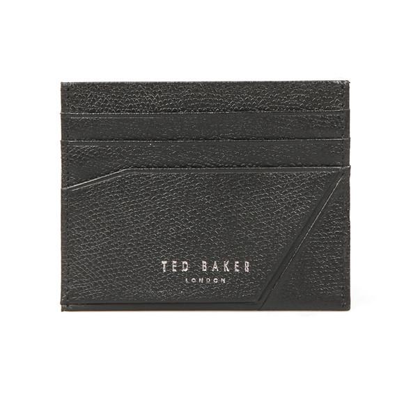 Ted Baker Mens Black Wallet and Cardholder Gift Set main image