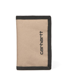 Carhartt Mens Orange Payton Wallet