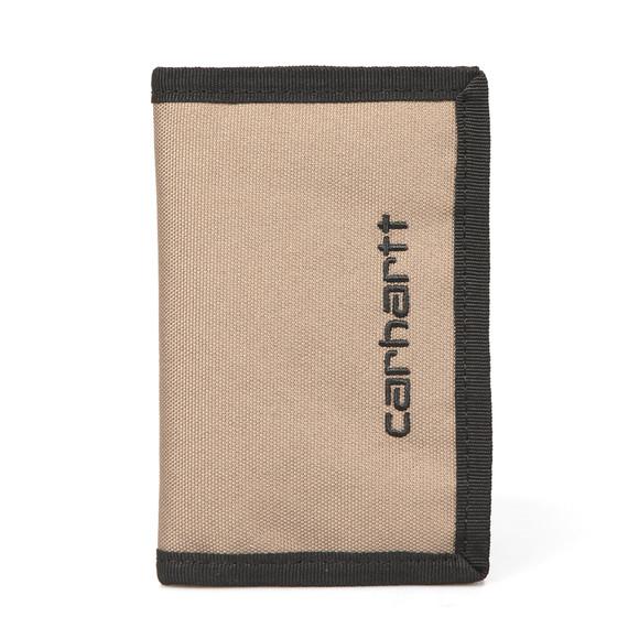 Carhartt Mens Orange Payton Wallet main image