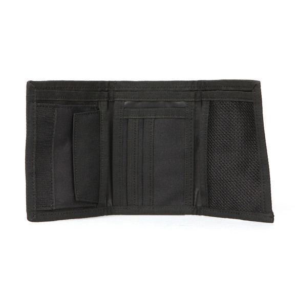Carhartt Mens Black Payton Wallet main image