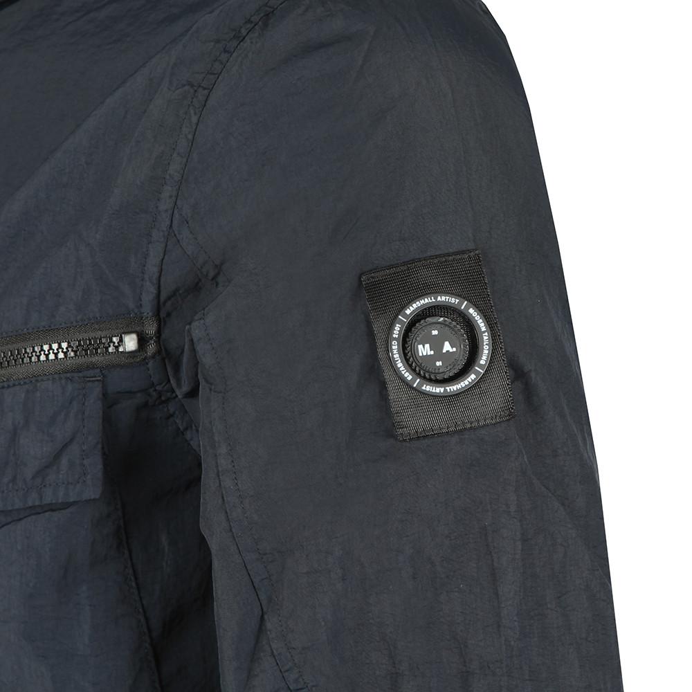 Garment Dyed Field Jacket main image