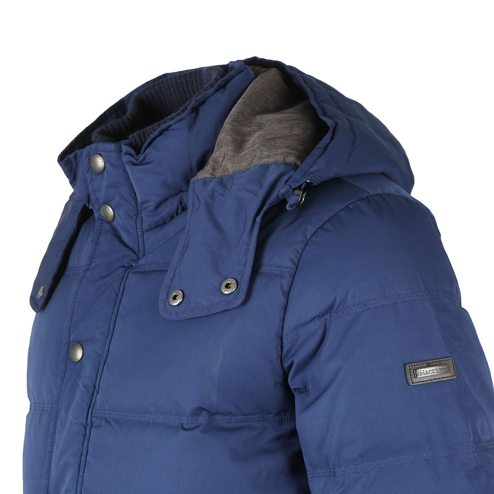 Classic Down Jacket main image