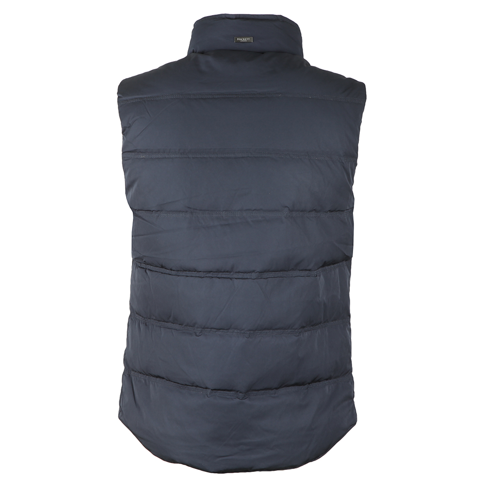 Classic Down Gilet main image