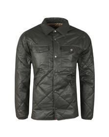 Barbour Int. Steve McQueen Mens Brown Sonoran Quilted Jacket