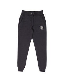 Sik Silk Mens Blue Muscle Fit Jogger