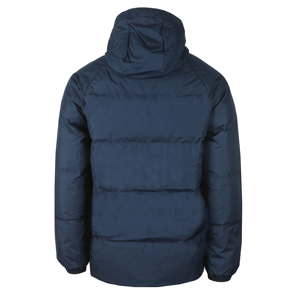 SST Down Hooded Jacket main image