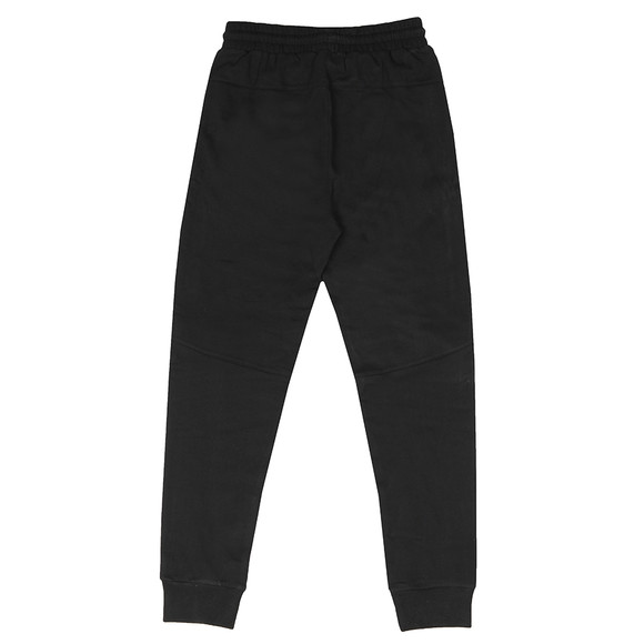 Nicce Mens Black Barrio Jogger main image