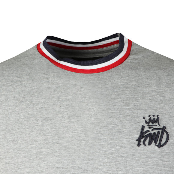 Kings Will Dream Mens Grey S/S Champ Tee main image