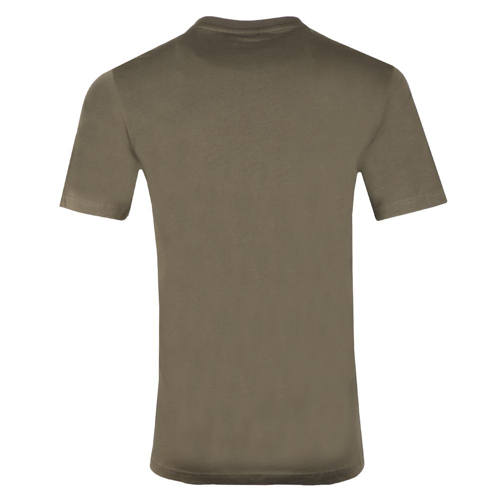 Split Logo T-Shirt main image