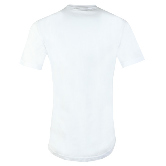 Nicce Mens White Colt T-Shirt main image