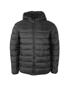 Weekend Offender Mens Black Frazier Jacket