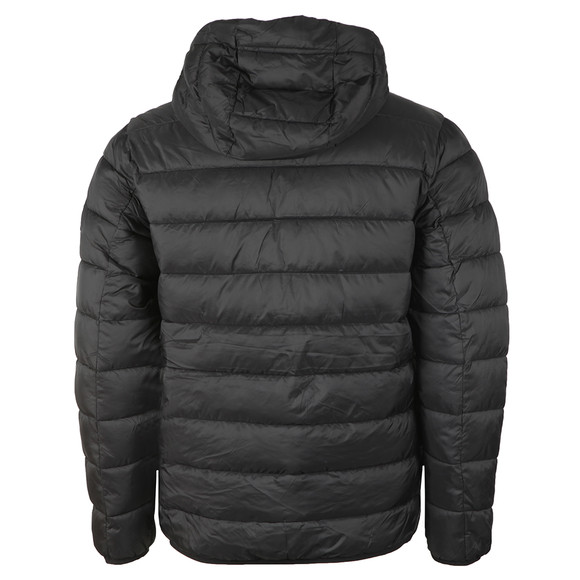 Weekend Offender Mens Black Frazier Jacket main image