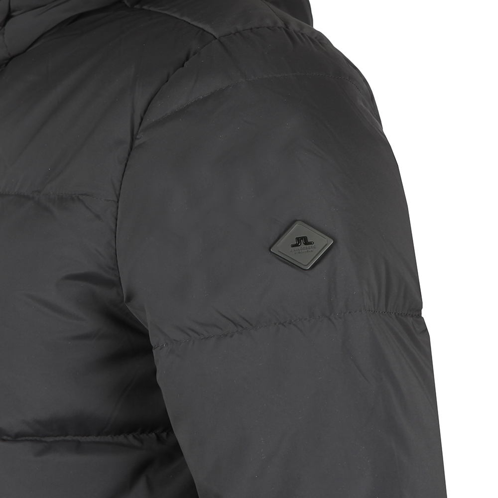 Barry Stretch Nylon Jacket main image