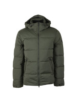 Barry Stretch Nylon Jacket