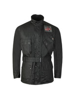 Joshua Wax Jacket