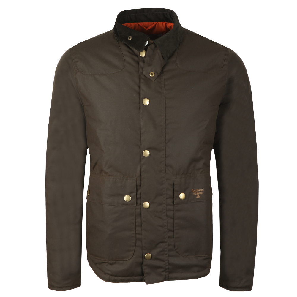 Stybarrow Wax Jacket main image
