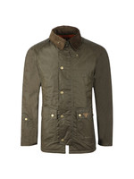 Lingmell Wax Jacket