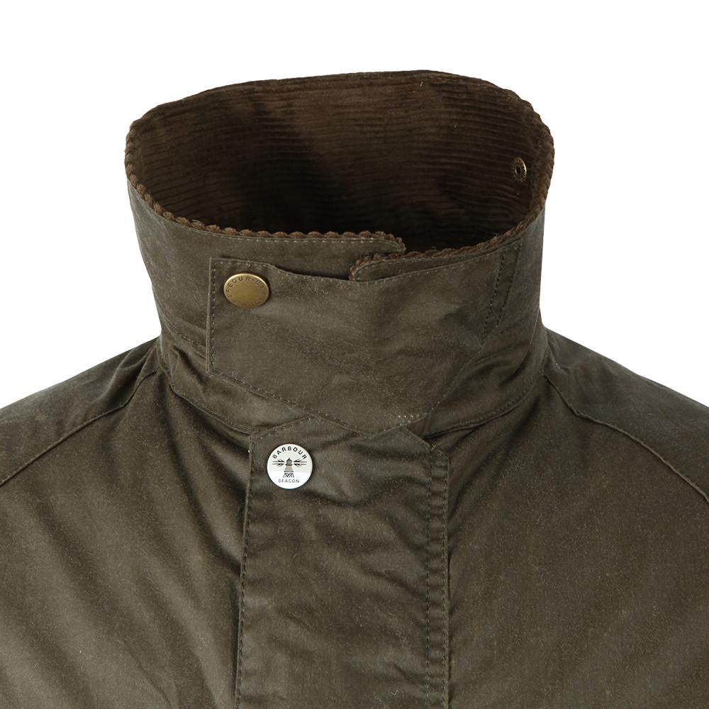 Lingmell Wax Jacket main image