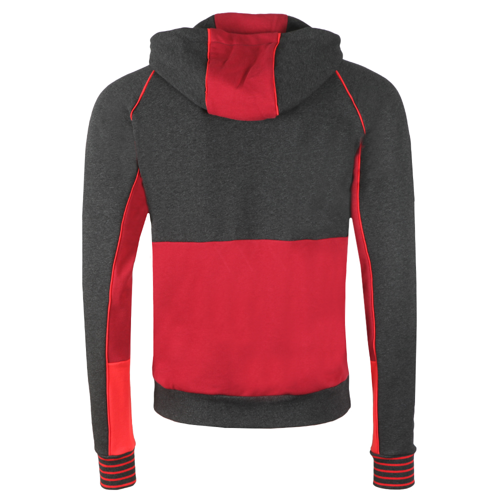 Athleisure Saggy Hoody main image